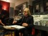 Joe Bauer liest im \'Ratzer\'
