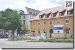 """Das Amadeus im """"Alten Waisenhaus"""""""
